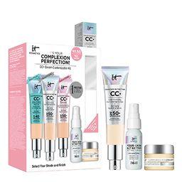 CC+ Cream Customizable Kit - IT Cosmetics   IT Cosmetics (US)