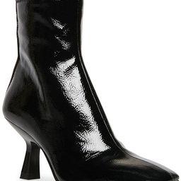 Women's Joan Kitten-Heel Booties   Macys (US)