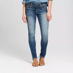 Women's Mid-Rise Skinny Jeans - Universal Thread™   Target