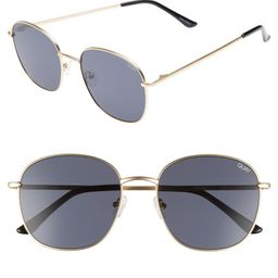 Jezabell 57mm Round Sunglasses | Nordstrom