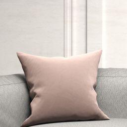 Cotton Velvet Cushion Cover   H&M (US)