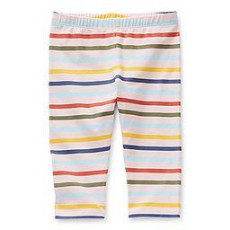 Okie Dokie Toddler Girls Capri Leggings | JCPenney