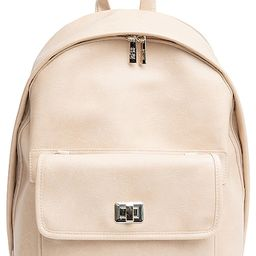 BEIS The Multi-Function Backpack in Beige.   Revolve Clothing (Global)