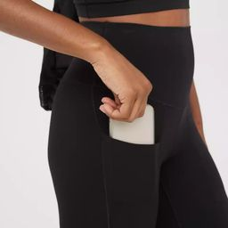 OFFLINE Real Me High Waisted Pocket Legging | American Eagle Outfitters (US & CA)