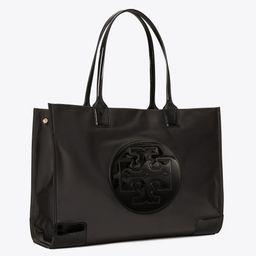 Ella Patent Tote Bag | Tory Burch (US)