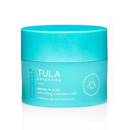 Exfoliating Treatment Mask   Tula Skincare