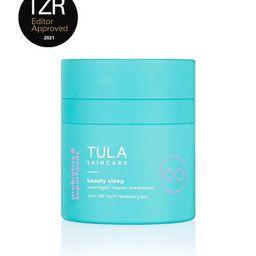 beauty sleep   Tula Skincare