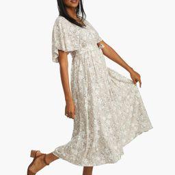 Loretta Wrap Dress   Live Fashionable
