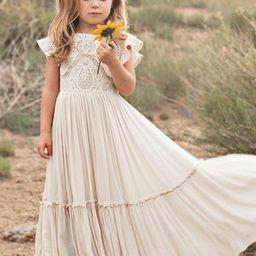 *NEW* Macy Dress in Cream   Joyfolie