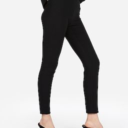 Mid Rise Stretch Skinny Pant   Express