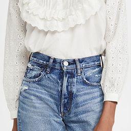 Poppy Shirt | Shopbop