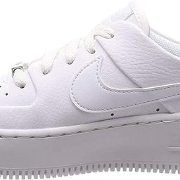 Nike Women's Air Force 1 Flyknit Low Basketball Shoes   Amazon (US)