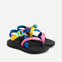 Chaco® X J.Crew Z1 classic sandals | J.Crew US