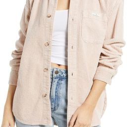 BDG Urban Outfitters Corduroy Shirt Jacket   Nordstrom   Nordstrom