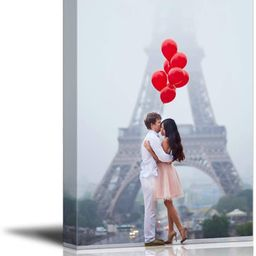 wall26 Custom Canvas Prints Personalize Canvas Wall Art Gifts for Birthday, Wedding Ready to Hang...   Walmart (US)
