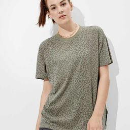 AE Oversized Weekend T-Shirt   American Eagle Outfitters (US & CA)