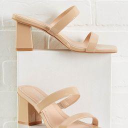 that 70`s platform heels | Versona
