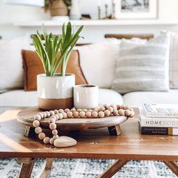 Boho Home Decor Plant Stand   Mini Decor Riser   Mid Century Home Decor   Mid Century Modern Deco...   Etsy (CAD)