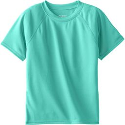 Boys' Short Sleeve UPF 50+ Rashguard Swim Shirt   Amazon (US)