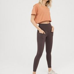 OFFLINE Real Me High Waisted Pocket Legging   American Eagle Outfitters (US & CA)