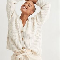 Aerie Pocket Cardigan   American Eagle Outfitters (US & CA)
