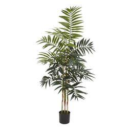 Faux Bamboo Palm Tree | Pottery Barn (US)