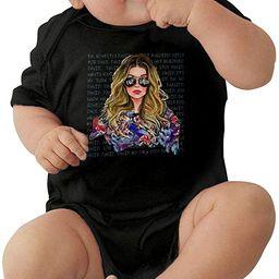 Lanmei Alexis Ew David Baby Bodysuit Newborn Onesies Super Soft Cotton Comfy Toddler Clothes   Amazon (US)