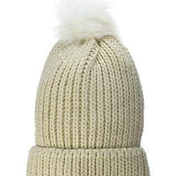 Hat Attack Bryce Beanie (Ivory) Beanies | Zappos