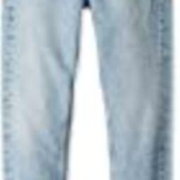Calvin Klein Jeans Women's High Rise Slim Fit Jeans, TASH Blue, 26x30 | Amazon (US)