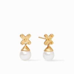 SoHo Pearl Earring | Julie Vos