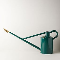 Haws Traditional Watering Can | Anthropologie (US)