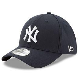 New York Yankees New Era MLB Team Classic Game 39THIRTY Flex Hat - Navy   Lids