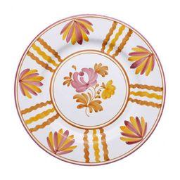 Blossom Hand-Painted Ceramic Dinner Plate | Moda Operandi (Global)