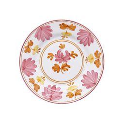 Blossom Hand-Painted Ceramic Fruit Plate | Moda Operandi (Global)