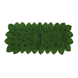 Green Magnolia Leaf Table Runner by Celebrate It™ Spring | Michaels Stores