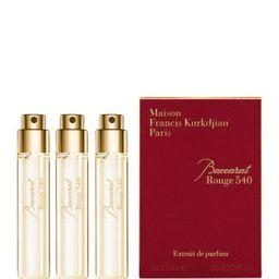 Baccarat Rouge 540 Extrait de Parfum Refill Set | Bloomingdale's (US)