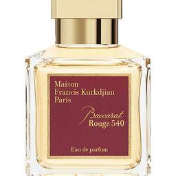 Baccarat Rouge 540 Eau de Parfum | Saks Fifth Avenue