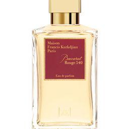 Maison Francis Kurkdjian Baccarat Rouge 540 Eau de Parfum, 6.8 oz./ 200 mL | Bergdorf Goodman