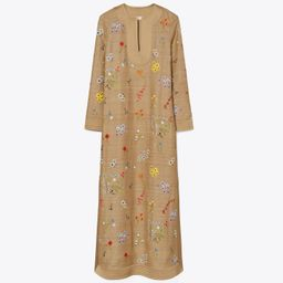 Embroidered Caftan | Tory Burch (US)