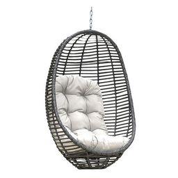 Swing Chair Panama Jack Outdoor Color: Canvas Spa | Wayfair North America
