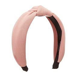 8 Other Reasons Kissup Headband (Blush) Headband   Zappos