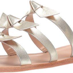KAANAS Women's Recife Bow Fashion Slide Sandal   Amazon (US)