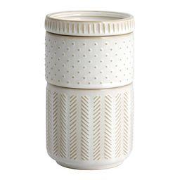 Better Homes & Gardens Modern Farmhouse 3 piece Covered Jar set   Walmart (US)