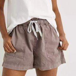 Aerie Easy Woven Short | American Eagle Outfitters (US & CA)