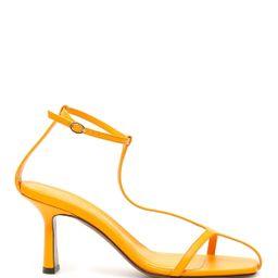 Neous jumel sandals   Coltorti Boutique