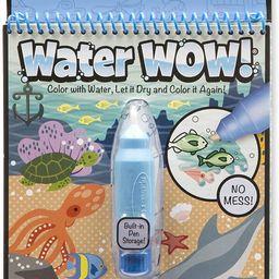 Melissa & Doug Water Wow! – Under the Sea | Amazon (US)