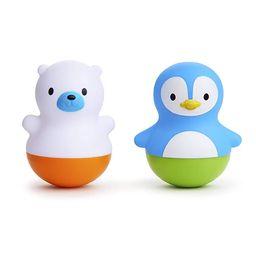 Munchkin Bath Bobbers Toy   Amazon (US)