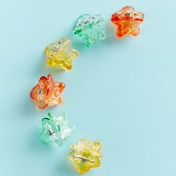 Star Mini Claw Clip Set | Urban Outfitters (US and RoW)