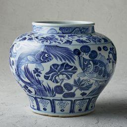 Blue Ming Vases | Frontgate | Frontgate