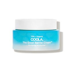 COOLA The Great Barrier Cream Fortifying Moisturizer   Dermstore